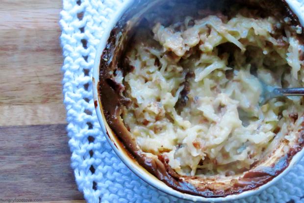 Coconut Cream Balls by www.hungryfoodlove.com